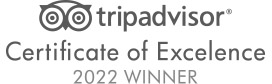 Tripadvisor Excelence